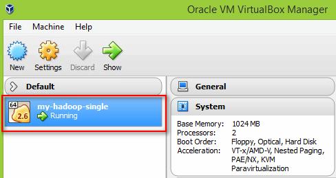 Set name for virtual machines - Customized Name