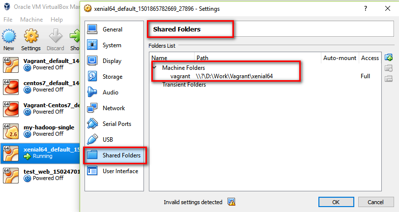 Vagrant - Copy Files and Folders From Host To Guest | HowToProgram