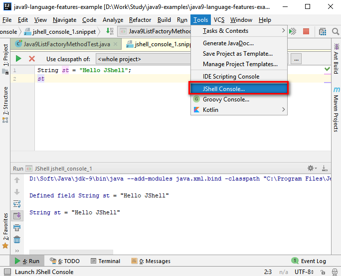 Set Up Eclipse, IntelliJ And NetBeans For Java 9 | HowToProgram